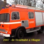 2007 Houthulst-Ollague